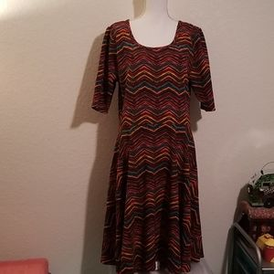 Lula Roe 3xl dress